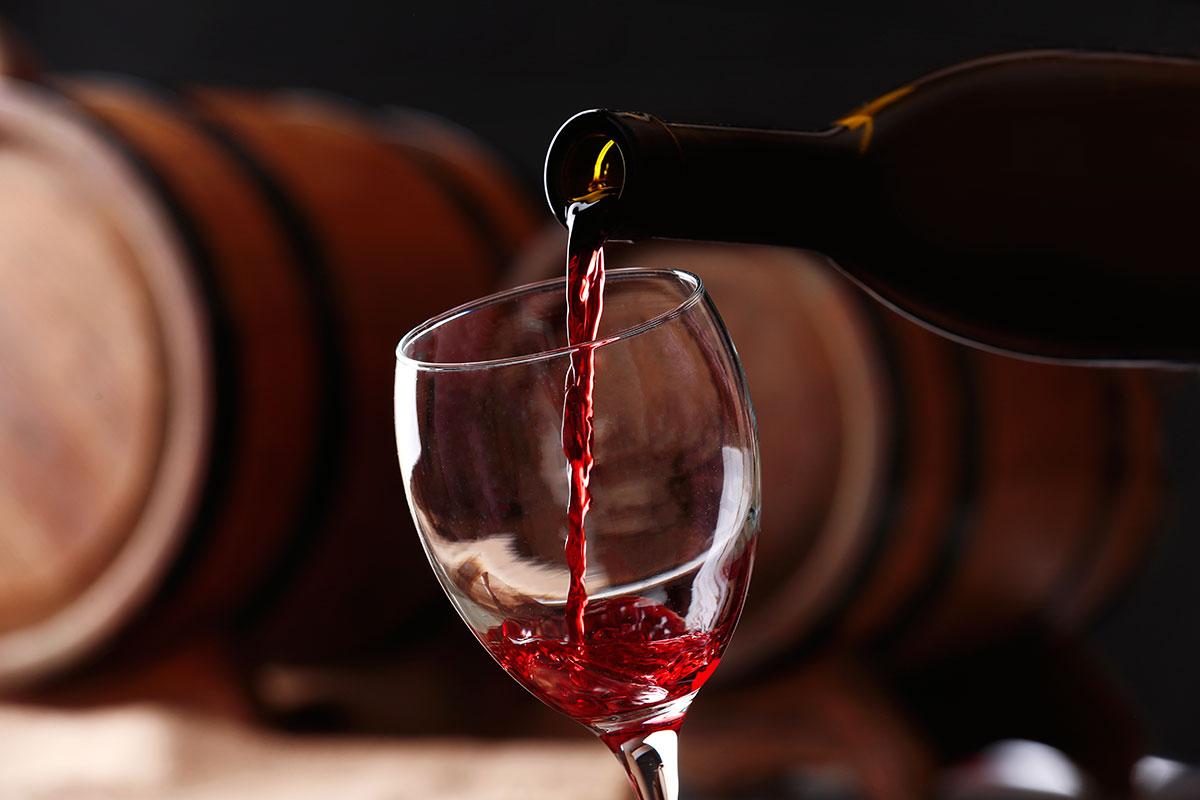 Bordeaux super second, l'occasion de se régaler