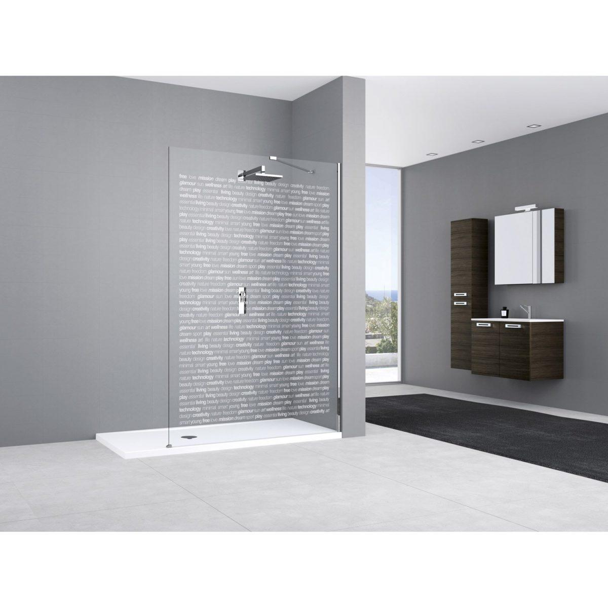 Comment faire une douche l 39 italienne sans receveur - Comment faire une douche a l italienne ...