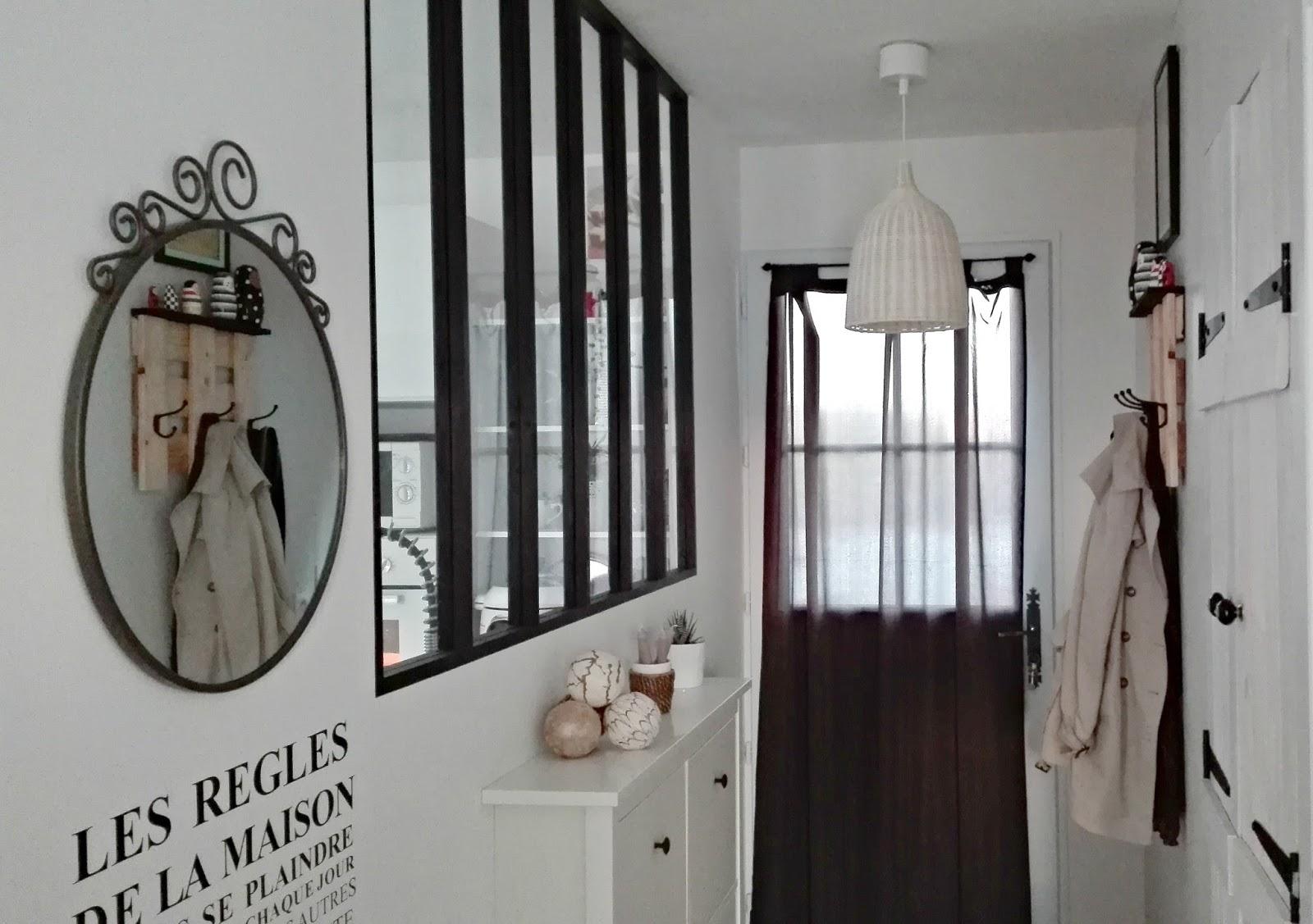 archea l entreprise qui m a aid e am nager mon entr e. Black Bedroom Furniture Sets. Home Design Ideas