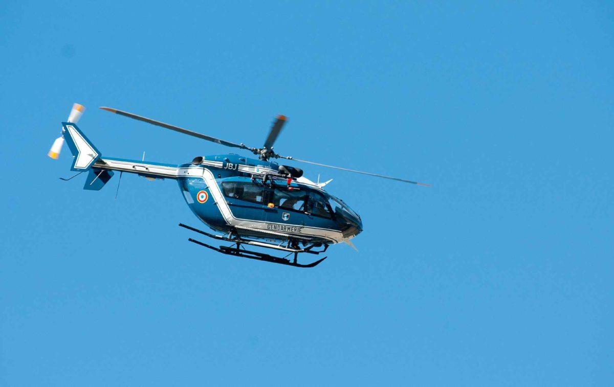 Comment faire un hélicoptère ?